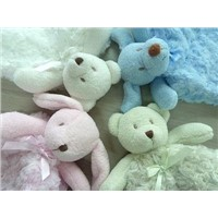 baby toy blanket, cute baby safe blankets