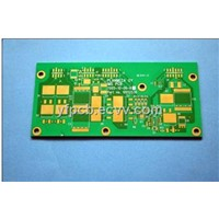 Battery Chargers PCB