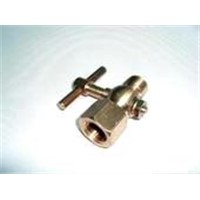 brass hose fittings production equipments