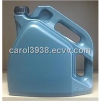 canister mould