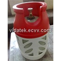 composite LPG CNG cylinders making winding machine