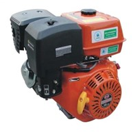 gasoline diesel engine motor