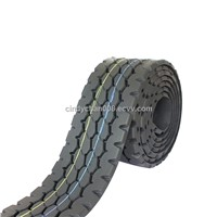 good price cold retreading precure tread rubber for truck tyre