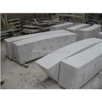 Granite Bench Blocks