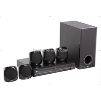 home theatres HT-355 105W brand