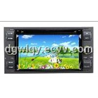 in-dash car audio/car gps/car navigation for Ford transit