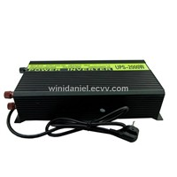 THCA2000 inverter charger 2000W dc12V,24V,48V to AC 220V single phrase high frequency 2000w