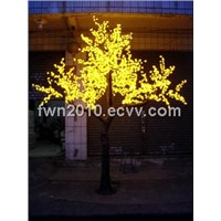 led cherry tree, Chinese manufacturing, sold worldwide.