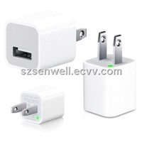 Mini Cube USB Charger