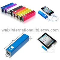 mobile power bar cheap 2200mah power station , mobil charger travel charger portable charger