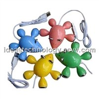 Mouse Shape Gift USB Hub