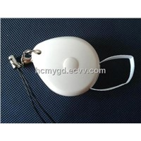 multi-funtion plastic  pendant for business gift
