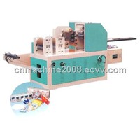 paper napkin machine, toilet tissue machine