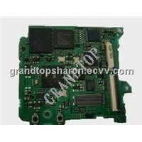 pcb circuit board,pcb,printed circuit,Digital Camera Board PCBA GT-001