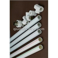 ppr pipes for hot and cold water