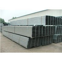 profiled steel sheet