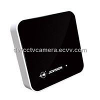 real time high definition H264 25-30 FPS 4CH USB Mobile mini DVR