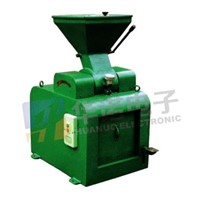 sealed hammer crusher