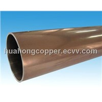 seamless 90/10 Cu/Ni piping