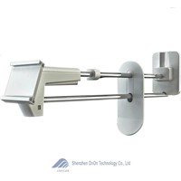 security display hook