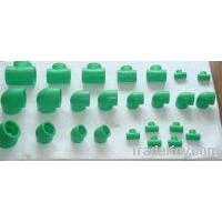 sell PPR pipe fitting mould
