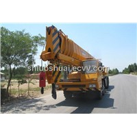 Tadano 80ton Truck Mounted Crane for Sale