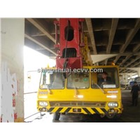 Tadano TG800E Truck Mounted Crane Used for Sale