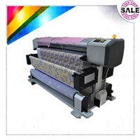 textile sublimation dye Flag Printer (1.6m)