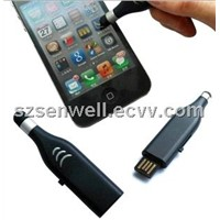 Touch Pen USB Flash Drive-MINI-044