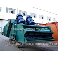 vibrating screen for mining industry