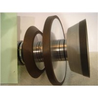 vitrified/resin diamond wheel used in CNC grinder, Agathon, Vollmer, Coborn, Walter, Ewag, Wendt