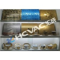 wall ceramic tiles vacuum plasma unit