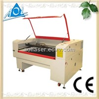 Wooden Case / Bamboo Laser Engraving Machine with CE (AOL-1290)