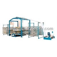 woven bag making machine circular loom