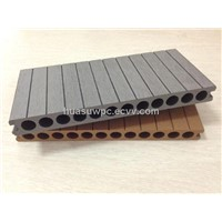 wpc Decking /flooring (CE, ROHS, ASTM,ISO9001,ISO14001, Intertek) Composite Decking