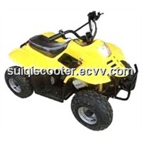 electric ATV, 350W e-ATV    SQ-ATV-350A
