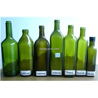 olive oil bottles, sesame oil bottles,  tea oil bottles, walnut oil bottles