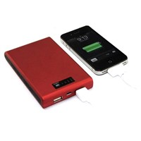 Portable Power Source,Mobile power bank,Mobile Power Charger