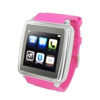 Smart Bluetooth Watch,Smart Bluetooth Wristwatch