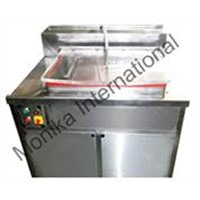 Ampoule Washing Machine