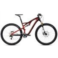 2013 Specialized Camber Pro Carbon 29 Mountain Bike