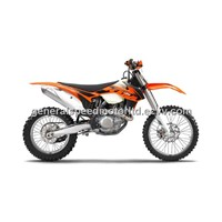 2015 KTM 450 SX-F Dirt Bike