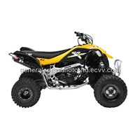 2016 Can-Am DS 450 XMX ATV