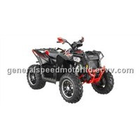 2013 Polaris Scrambler XP 850 HO EPS LE