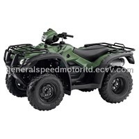 2014 Honda Honda FourTrax Foreman Rubicon Power Steering