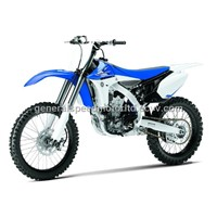 2014 Yamaha YZ450F Dirt Bike