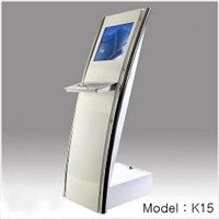 19 inch Interactive touch-screen Kiosk (K15)