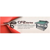 Big Sale New Mimaki CF2-0912 High Speed Flatbed Cutting Plotter