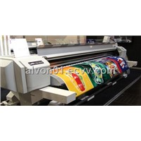 Big Sale New Mutoh ValueJet 2638 - 104 inch Large Eco-Solvent Printer