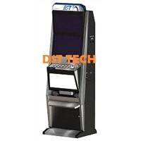 Casino Luxury Stand Cabinet